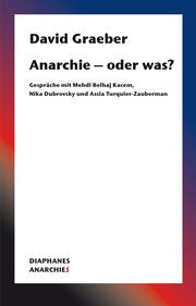 Anarchie - oder was?