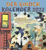 Der Kinder Kalender 2022 - Cover