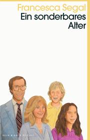 Ein sonderbares Alter - Cover