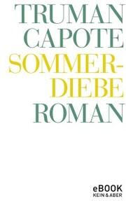 Sommerdiebe - Cover