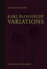Karl Blossfeldt: Variations