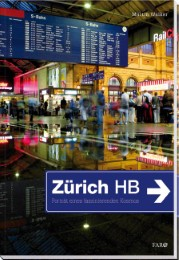 Zürich HB - Cover