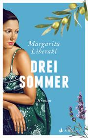 Drei Sommer - Cover