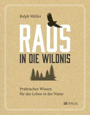 Raus in die Wildnis - Cover