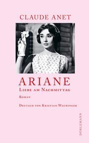 Ariane - Cover