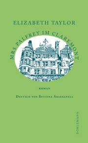 Mrs Palfrey im Claremont - Cover