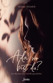 Ada, wo bist du? - Cover