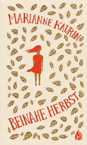 Beinahe Herbst - Cover