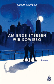 Am Ende sterben wir sowieso - Cover
