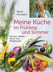 Meine Küche im Frühling und Sommer - Cover