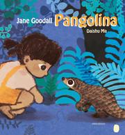 Pangolina - Cover