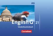English G 21 - Ausgabe A - Cover