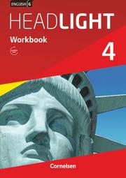 English G Headlight - Allgemeine Ausgabe - Cover