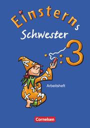 Einsterns Schwester - Sprache und Lesen - Ausgabe 2009 - Cover