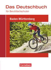 Das Deutschbuch für Berufsfachschulen - Baden-Württemberg - Cover