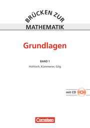 Brücken zur Mathematik - Cover