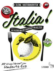 Italia! - Cover