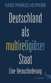 Deutschland als multireligiöser Staat