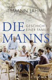 Die Manns - Cover