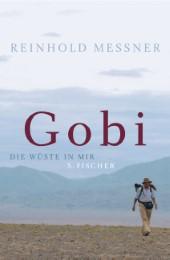 Gobi - Cover