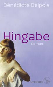 Hingabe - Cover