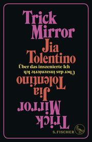 Trick Mirror - Cover