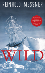 Wild - Cover