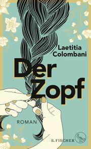 Der Zopf - Cover