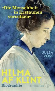 Hilma af Klint - 'Die Menschheit in Erstaunen versetzen' - Cover