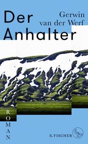 Der Anhalter - Cover