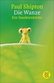 Die Wanze - Cover