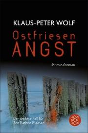 Ostfriesenangst - Cover