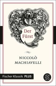 Der Fürst - Cover