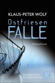 Ostfriesenfalle - Cover