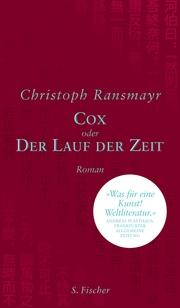 Cox - Cover