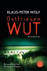 Ostfriesenwut - Cover