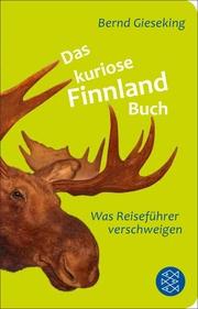 Das kuriose Finnland-Buch - Cover