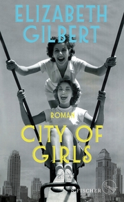 City of Girls - Cover