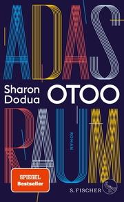 Adas Raum - Cover