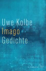 Imago - Cover