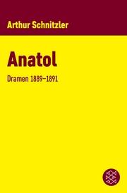 Anatol - Cover