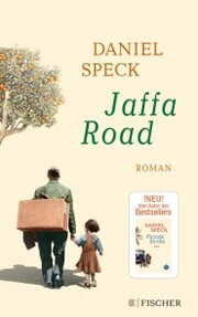 Jaffa Road - Cover