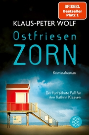 Ostfriesenzorn - Cover