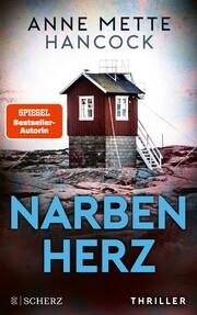 Narbenherz - Cover