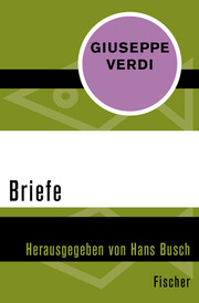 Briefe - Cover