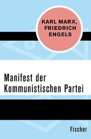 Manifest der Kommunistischen Partei - Cover