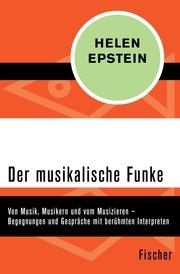 Der musikalische Funke - Cover