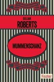 Mummenschanz - Cover