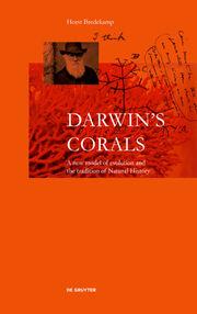 Darwin's Corals