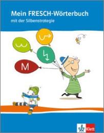 Mein FRESCH Wörterbuch - Cover
